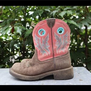 Nice Ariat boots 190921001